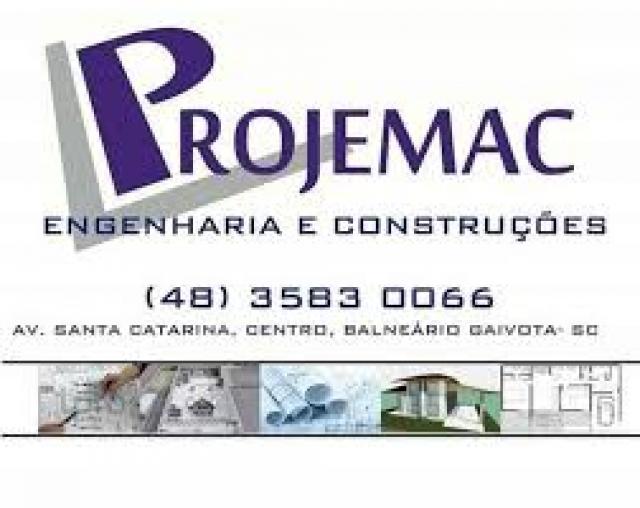 Construtora Projemac