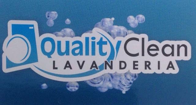 Lavanderia Quality Clean