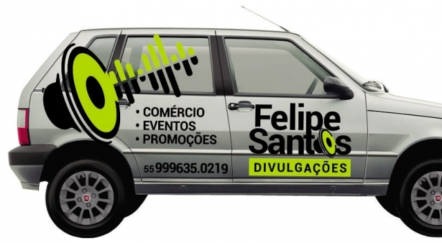 Felipe Santos Divulgações
