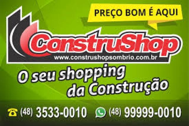 Material de Construção Construshop