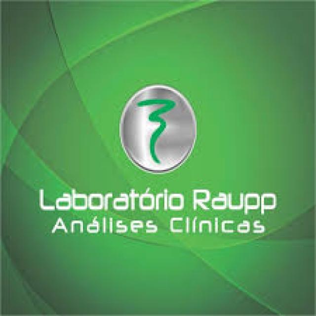 Laboratório Raupp