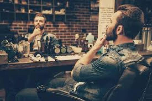 Barbearia Coelho