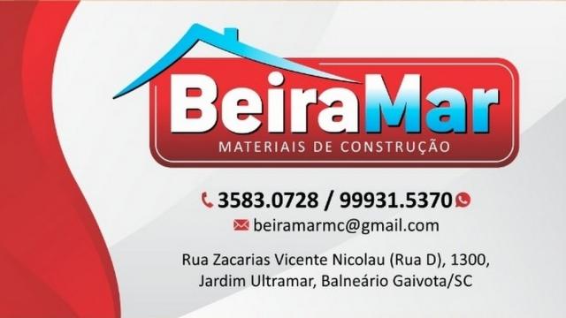 Material de Construção Beira Mar