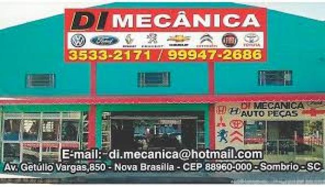 Di Mecânica