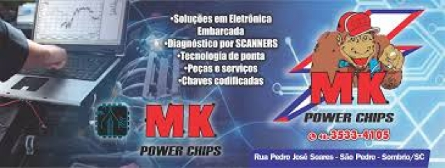MK Power Chips