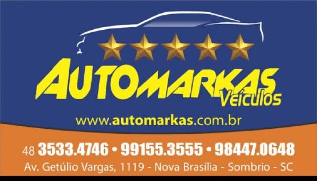 Automarkas veículos