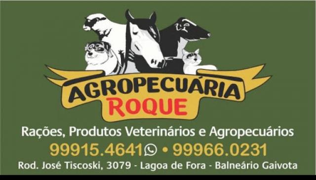 Agropecuária Roque