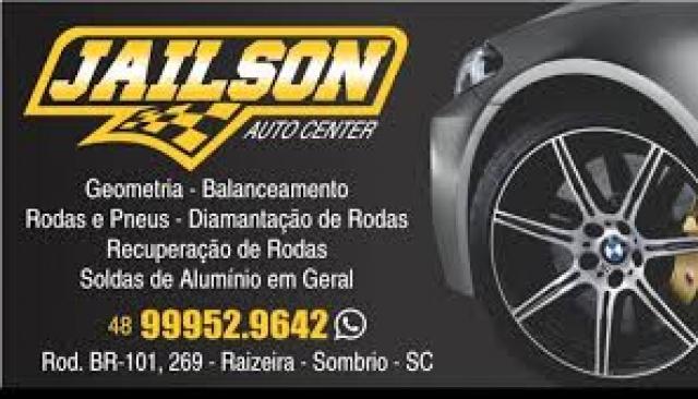Jailson Auto Center