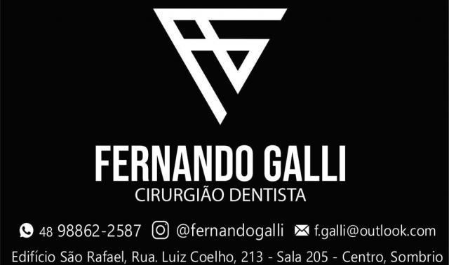DENTISTA FERNANDO GALLI